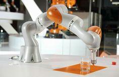 Hdpr housse de protection robotique robotics cover fundas-robot schutzhülle roboter www.hdpr.fr