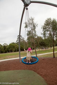Plough and Harrow: Best of Southwest Sydney for Families via christineknight.me