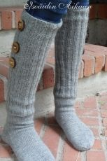 Long wool socks http://www.isoaidinaikaan.fi/product_info.php?cPath=80_92&products_id=1070