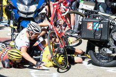 Le Tour de France 2016 Stage 12