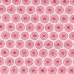 Mo Bedell Hothouse Flowers Dots Pink [AF-7192-PE] - $9.95 : Pink Chalk Fabrics is your online source for modern quilting cottons and sewing patterns., Cloth, Pattern + Tool for Modern Sewists
