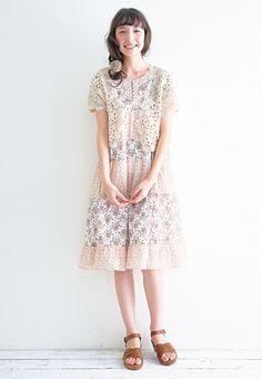 Mori - Summer Mori style
