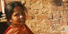 Save Christian Mom Asia Bibi from Execution
