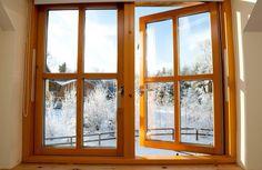 ✓ Minimalist Window Design Ideas for Your House [Images] Wooden Window Design, House Window Design, Old Wood Windows, Minimalist Window, Minimalist House, Window Types, Double Glazed Window, Images Google, House Windows
