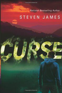 Curse (Blur Trilogy Book 3) - Kindle edition by Steven James. Literature & Fiction Kindle eBooks @ Amazon.com.