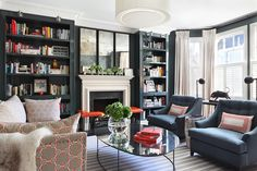 Turner Pocock - House & Garden 100 Leading Interior Designers