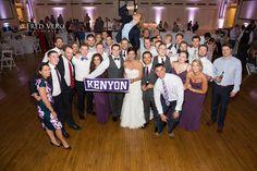 Leanna & Ian | Soldiers & Sailors Wedding | Museum Wedding | Historic Wedding | Pittsburgh Wedding | Fred Vero Photography | Rosebud Florist | Grand Ballroom| Chef & I Catering |Bride & Groom | Group Photo |