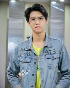 Love Sick, I Love Him, Best Dramas, Ulzzang Couple, Thai Drama, Songs To Sing, My Prince, Boyfriend Material, Handsome Boys