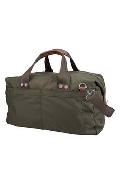 1ebb377256 J Fold J. Fold  Montreal  Duffel Bag available at  Nordstrom Athletic Gear