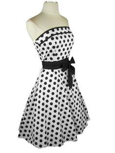 .....Cute summer dress!