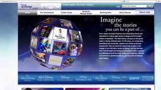 Disney Recruiter Insights - Candidate Dashboard - Walt Disney Parks & Re...