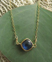 Luxa Jewelry   handmade necklaces from #MA
