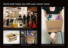 dexia office box small recruitment marketing