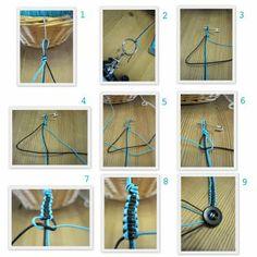 Makrame Hemp Bracelets, Friendship Bracelets, Jewelry Bracelets, Diy Bracelet, Men's Jewelry, New Crafts, Jewlery, Diy Jewellery, Paracord