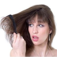 Frizzy Hair Home Remedies, Natural Treatments & Cure
