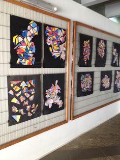 Mosaicos 2016 6º básico