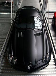 .... The dream car.... ;) *sigh*