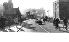 MORE ADDED: 157 photos of 1960s York (From York Press)