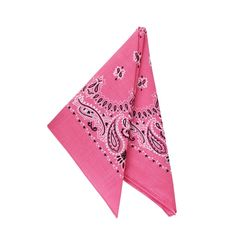 Neon Pink Bandanas. Great for a Cowgirl Party or a Pink Party. Fun to use as placemats and then your guests can take them home. $1.35 each, $11.99 per dozen. http://www.partypalooza.com/Merchant2/merchant.mvc?Screen=PROD&Product_Code=BandanaPinkNeon