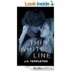 Amazon.com: Thin White Line (Badboy Rockers #1) eBook: J.A. Templeton: Kindle Store