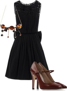 """-"" by amikano on Polyvore"