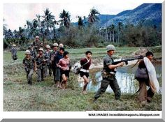 Real Vietnam War | ILLUSTRATED HISTORY: RELIVE THE TIMES: Unseen Vietnam War Pictures