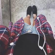style hipster girl tumblr - Buscar con Google