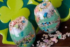 Lucky Charms Trifle - 10 Fun St. Patrick's Day Foods - ParentMap
