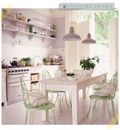 kitchen 2. IPC syndication; H&G; Debi Treloar via bright bazaar