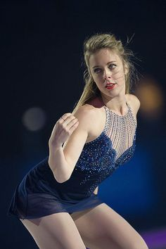 Ashley Wagner, Figure Skating Costumes, Skate Girl, Figure Skating Dresses, Gymnastics Girls, Sporty Girls, Glamour, Athletic Women, Female Athletes