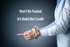 Companies love to market credit. Avoid these traps, and your debts won't get out of control. #credit #debt #hoyesmichalos