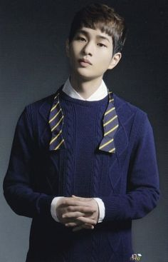 Onew of Shinee-Your Number