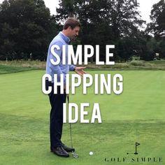 Best Golf Clubs, Best Golf Courses, Golf Clubs For Beginners, Golf Practice, Golf Chipping, Golf Videos, Golf Instruction, Golf Stuff, Golf Player