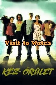 [HD] Kéz-őrület 1999 Teljes Filmek Magyarul Ingyen Best Sci Fi Movie, Sci Fi Movies, Top Movies, Movie Website, Movies Coming Out, Movie Posters, Film Poster, Sci Fi Channel Movies, Popcorn Posters