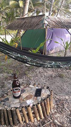 +Camping and tenting around Linapacan, Palawan, Philippines. Philippines Palawan, Manila, Tent, Hiking, Camping, Island, Places, Outdoor Decor, Walks