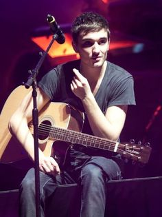 The Wanted's UK and Ireland arena tour has seen them play some of their biggest gigs ever, including London's Arena. Tom Parker, Sexy Men, Toms, Guitar, Concert, Plays, Games, Man Candy Monday, Concerts
