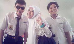 #Friend #like #School