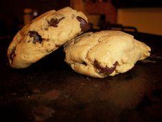 Gluten-free vegan brownies, chocolate chip cookies | Vegan Food Porn