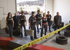 CSI: Las Vegas Photographs | Las Vegas (Bullet time III)