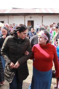 Realiza gobierno de Chihuahua Caravana de Solidaridad con la Sierra Tarahumara   El Puntero