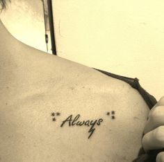Always Tattoo