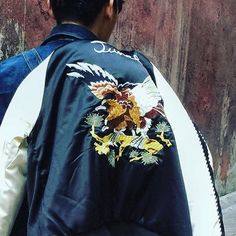 #embroidery #baseball #jacket  [jīngzhìdecìxiù]  #SOPAKKIT #SOMAD #蘇柏傑 #524 #OOTD #BESTLOOK #LIFERECORD #IPOPU #IPHONEAGRAPHY #INSTAGPHOTO #INSTASNAP #IGERSPECSCARA #INSTA_ROX #PINGRAMME #PINTEREST #PINME #SNAP #STYLE  #MADWARDROBE  #SQUAREDY #HKIG #LOOKBOOK