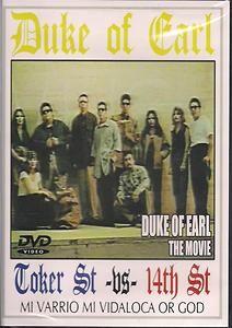 the duke of earl movie | Duke-Of-Earl-The-Movie-DVD-NEW-Mi-Varrio-Mi-Vida-Loca-Or-God-Factory ...