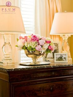 Marble Top Chest - Traditional - living room - Plum Furniture