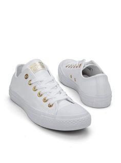 Converse Chuck Taylor All Star Ox sneaker Description: Converse Chuck  Taylor All Star Ox sneakers