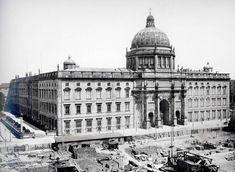 Berlin in alten Bildern - Seite 53 - Berlin - Architectura Pro Homine