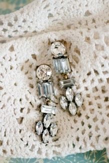 Francesca Chandelier Earrings