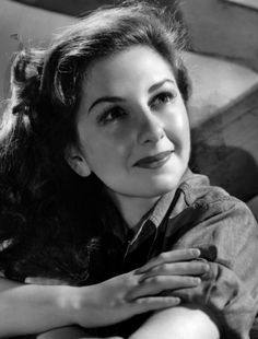 Joan Lorring (April 17, 1926 – May 30, 2014) was an actress and singer known for her work in film and theatre. For her role as Bessy Watty in The Corn is Green (1945), Lorring was nominated for the Academy Award for Best Supporting Actress. Lorring also originated the role of Marie Buckholder in Come Back, Little Sheba on Broadway in 1950, for which she won a Donaldson Award (an early version of the Tony Award).