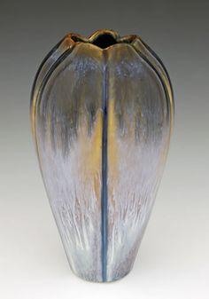 Iris Vase, Small