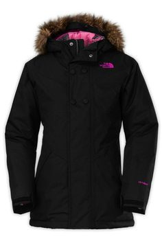 The North Face Girls Bayley